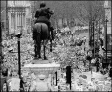 London, February 15, 2003