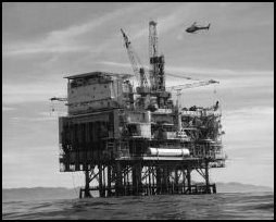the global number of oil rigs peaked in 1981
